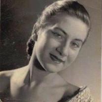 Rebecca Sophia Lena Brady