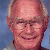 Jim Merl Barr