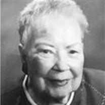 Wilma Leona Chand