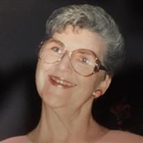 Frances A.  Parks