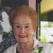 Mrs. Geraldine Lee Ayers