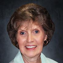 Patricia Ann Caye
