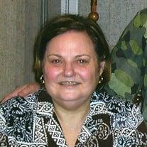 Ms. Caroline Eleanor Grant