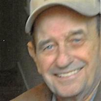 Mr. Marion Raymond Kalinowski