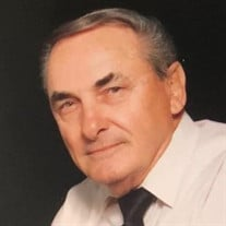 Frank J. Cameron