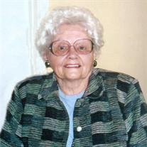 Margaret Sponheim Melson