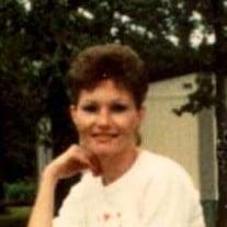 Peggy Ann Butler