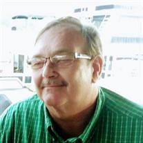 Michael F. Stone