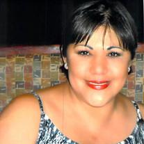 Maria Guadalupe Esparza
