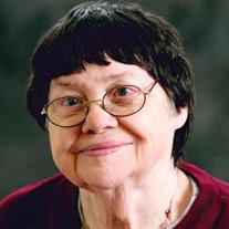 Mary Frances McCormick