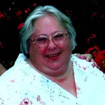 Susan Claire Pavlock