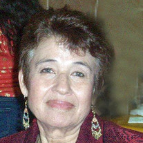 Marcelina M. Casas