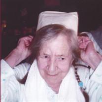 Frances  St. Laurent
