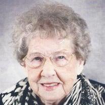 Wilma C. Synstad