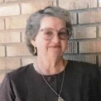 Phyllis R. Wilson