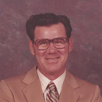 Mr. Mirion Hulsey