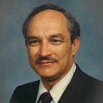 Rev. Budd L. Sprague