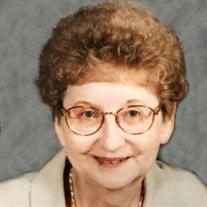 Betty Lou Sipe Morton