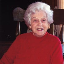 Frances Marie Morris Teel