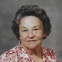 Mrs. Anne Zbikowski