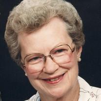 Doris Marie Merriam