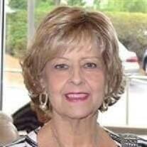 Shirley Ann Malpass