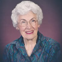 Elizabeth Louise Burtron