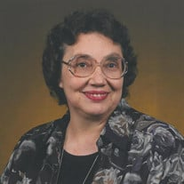 "Ruby ""Shirley"" Eldridge Huffman"