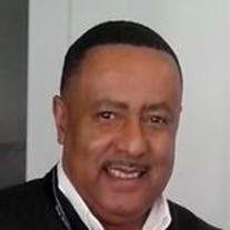 Kevin Scott Pollard Sr.