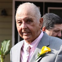 Mr. Herbert P. Beaugez Jr.