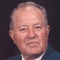 Theodore A. Martin