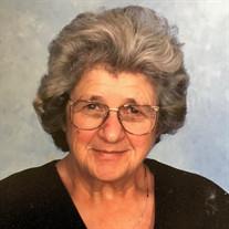 Beverly Jean Vance