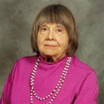 Mary Ann  Boettner