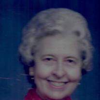 Virginia M. Eberharter