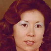 Isabel V Ochoa
