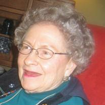 Joan F. Thorpe