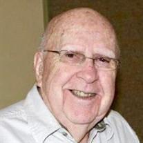 Edmund M.  Walsh