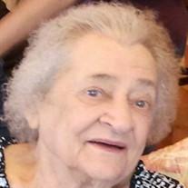 Eulalia Levisay