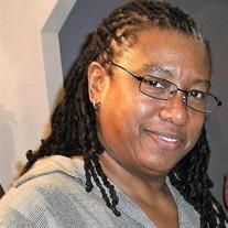 Velma Marie Barnes