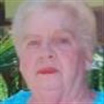 Joan Marie Nelson Welker