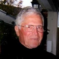 James Edmond Huber