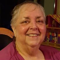 Judith Ann Florence