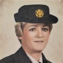 Dorothy E. Anderson