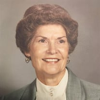 "Verna ""Louden"" Brown"