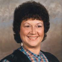 Doris Marie Leach