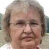 Ruth Irene Thomas