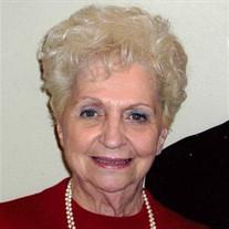 Mae D. Becker