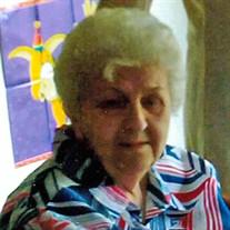 Dolores Frazier