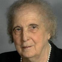 Josephine Marie DeSarbo