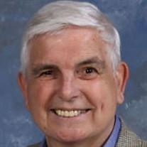 Victor Laurence Webber